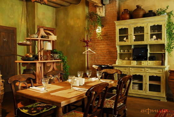 Ресторан Джонджоли - фотография 12