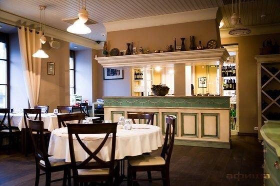 Ресторан Кухня - фотография 7