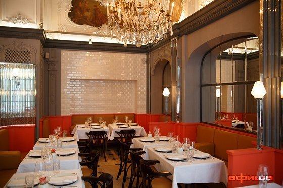 Ресторан Brasserie Мост - фотография 2