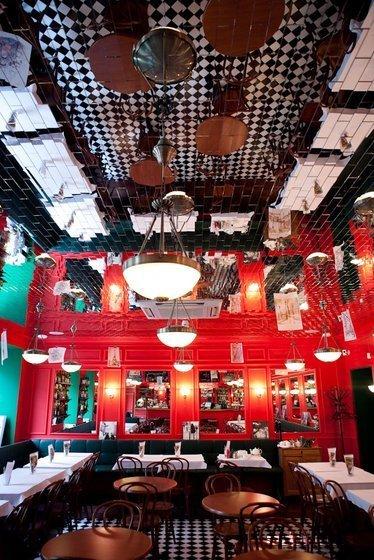 Ресторан Жан-Жак - фотография 1