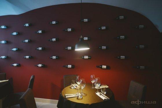Ресторан Винотория - фотография 7