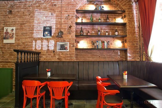 Ресторан Palm - фотография 3