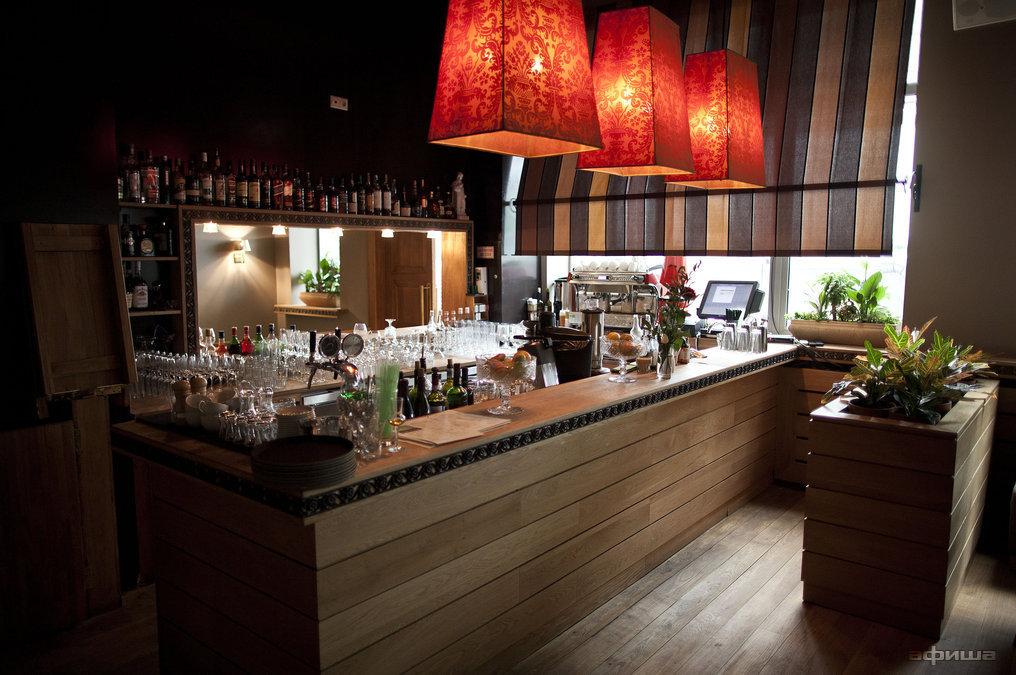 Ресторан Letto  - фотография 10