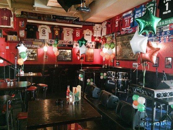 Ресторан O'Hara - фотография 7