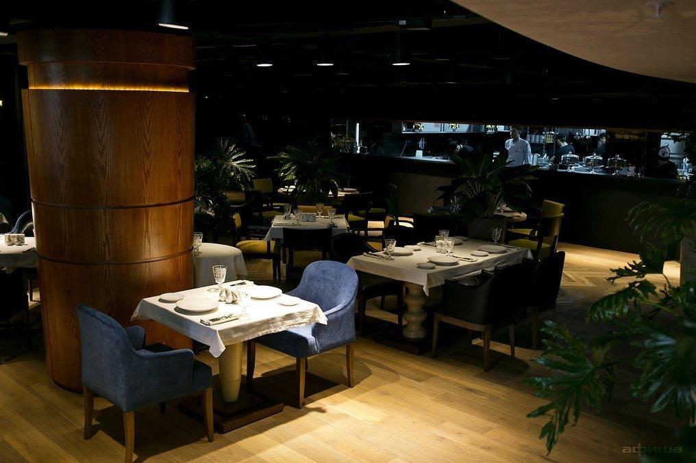 Ресторан Forte bello - фотография 11