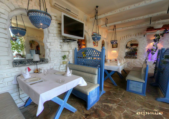 Ресторан Драго - фотография 3
