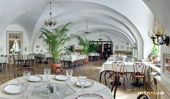 Ресторан Русская рюмочная №1 - фотография 6