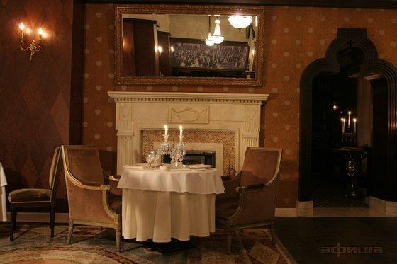 Ресторан Царь - фотография 4