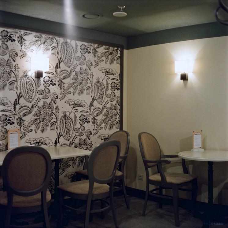 Ресторан Волконский - фотография 8