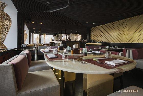 Ресторан Юми - фотография 5