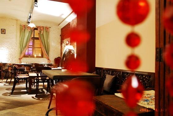 Ресторан Леди Джейн - фотография 5