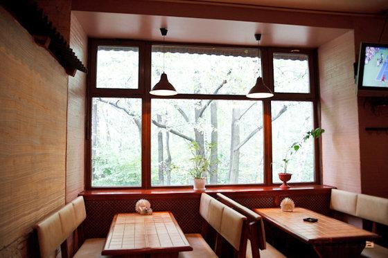 Ресторан Галилео - фотография 8