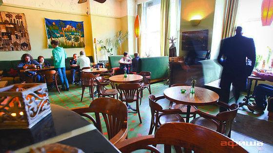 Ресторан Ботаника - фотография 12