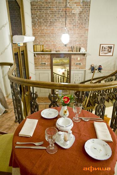 Ресторан La Scaletta - фотография 7