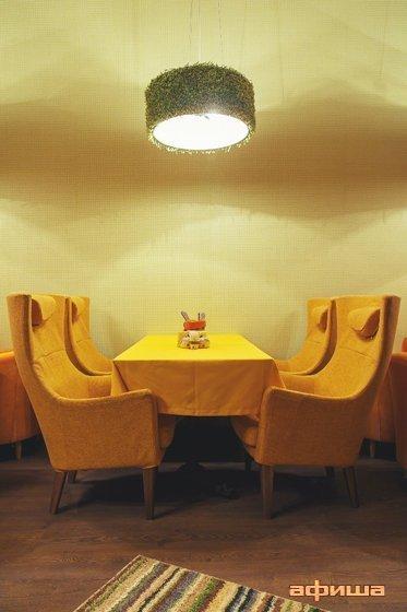 Ресторан Дюшес - фотография 9