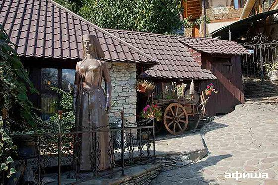 Ресторан Амшенский двор - фотография 2