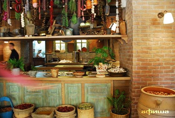 Ресторан Джонджоли - фотография 8
