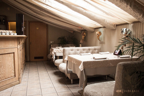 Ресторан Парк Джузеппе - фотография 24