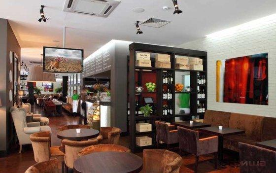 Ресторан Академия - фотография 5