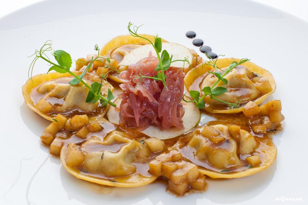 Ресторан Barlotti - фотография 17