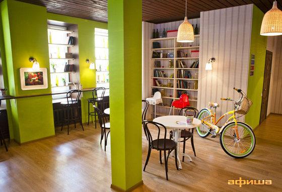 Ресторан Any Pasta - фотография 18