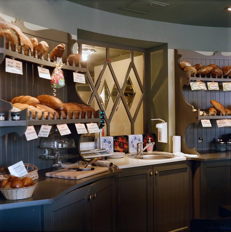 Ресторан Волконский - фотография 4