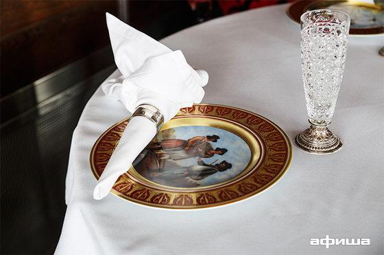 Ресторан Русские сезоны - фотография 2