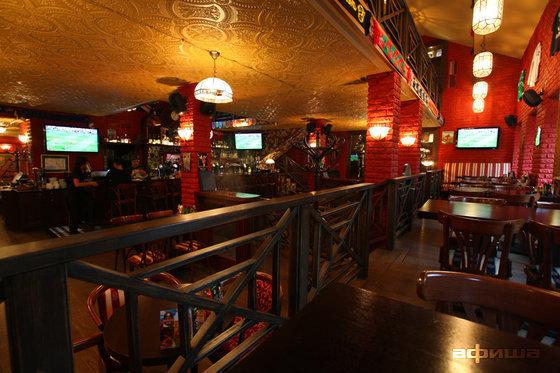 Ресторан Scotland Yard - фотография 8