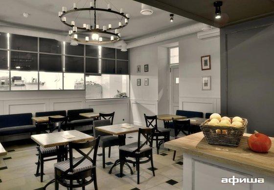 Ресторан Romeo's Bar & Kitchen - фотография 28
