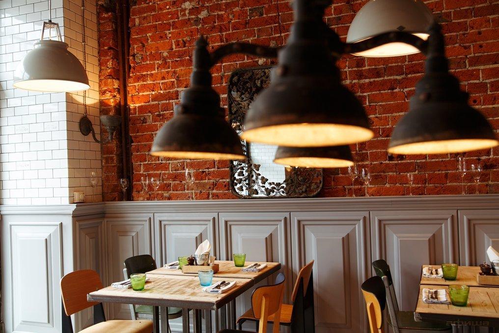 Ресторан Glenuill - фотография 17