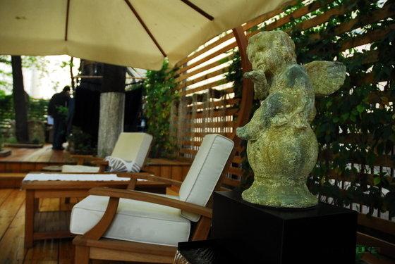 Ресторан Dodo - фотография 5