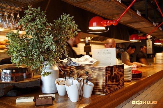 Ресторан Glenuill - фотография 16
