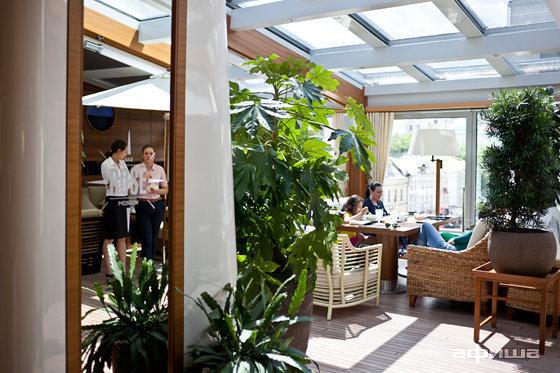 Ресторан Rose Bar - фотография 14