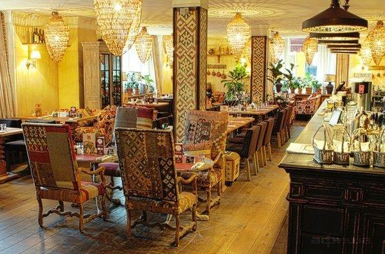 Ресторан Хочу харчо - фотография 3