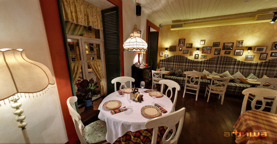 Ресторан Гости - фотография 11
