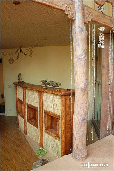 Ресторан Чайный двор Джуманжи - фотография 6