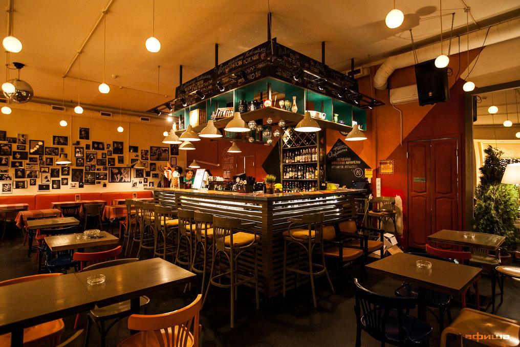 Ресторан Пир О.Г.И. - фотография 7