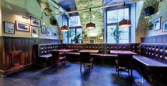 Ресторан Stroganoff - фотография 11