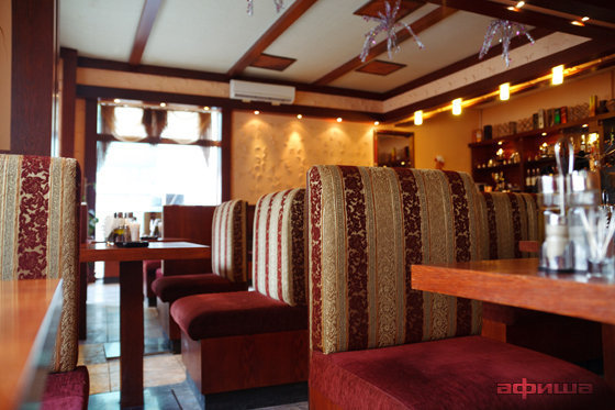 Ресторан Кебаб-хаус - фотография 1