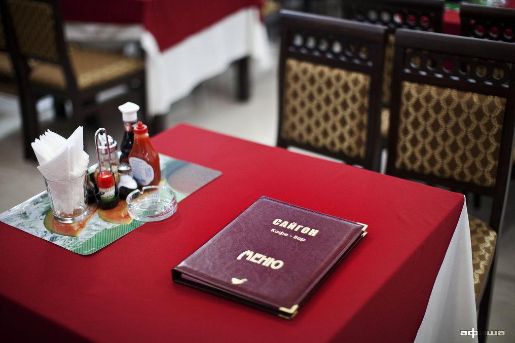 Ресторан Сайгон - фотография 7