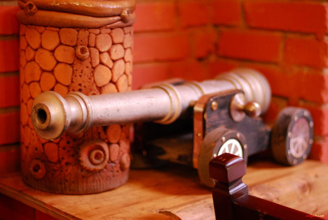 Ресторан Китайгородская стена - фотография 17