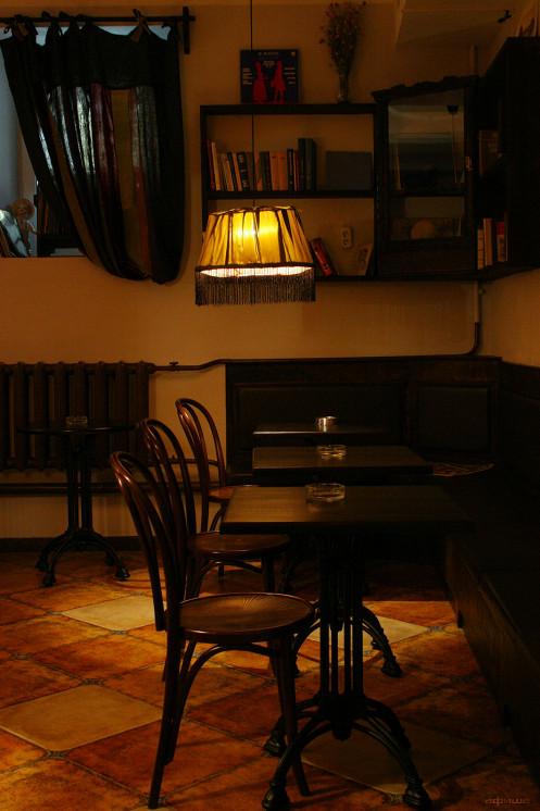 Ресторан Квартира 44 - фотография 12