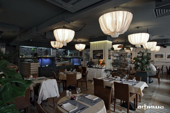 Ресторан Fish House - фотография 6