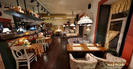 Ресторан Гости - фотография 13