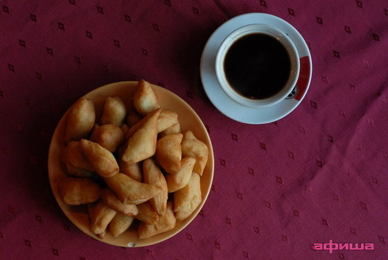 Ресторан Аддис-Абеба - фотография 6