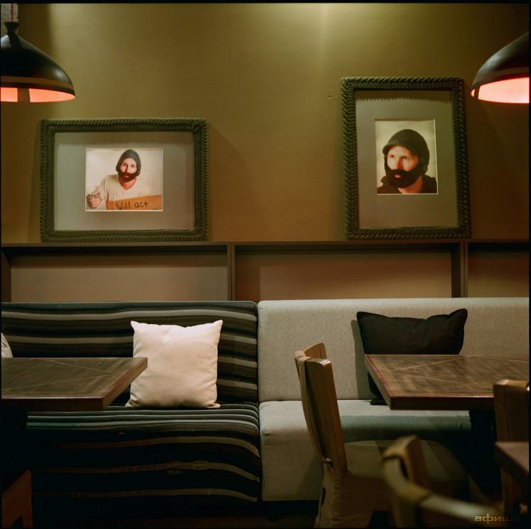 Ресторан Свитер с оленями - фотография 8