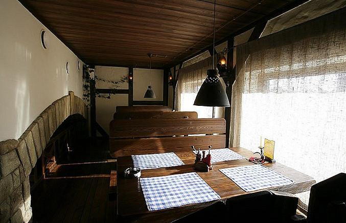 Ресторан Фон барон - фотография 7