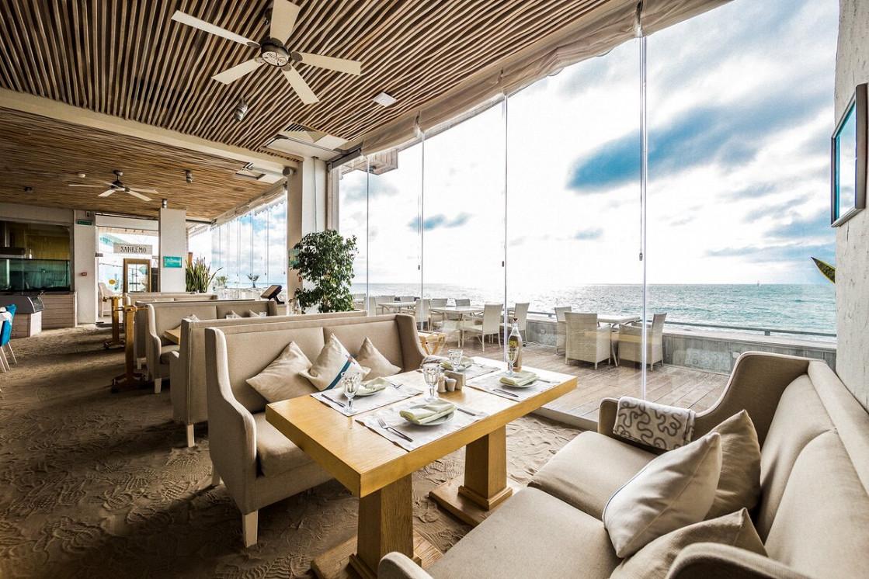 Ресторан Sanremo - фотография 8