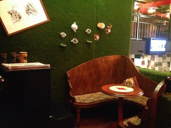 Ресторан Кофе-тайм - фотография 14