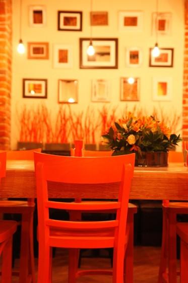 Ресторан 11/1 - фотография 11
